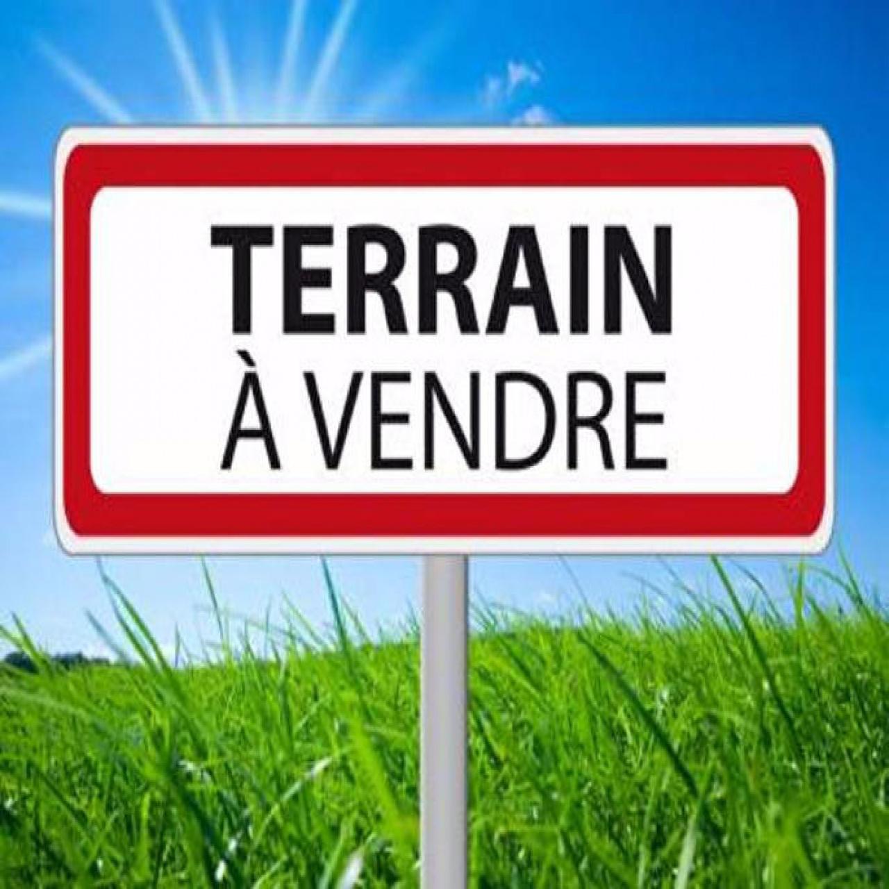 Image_1, Terrain, Cugnaux, ref :DP533