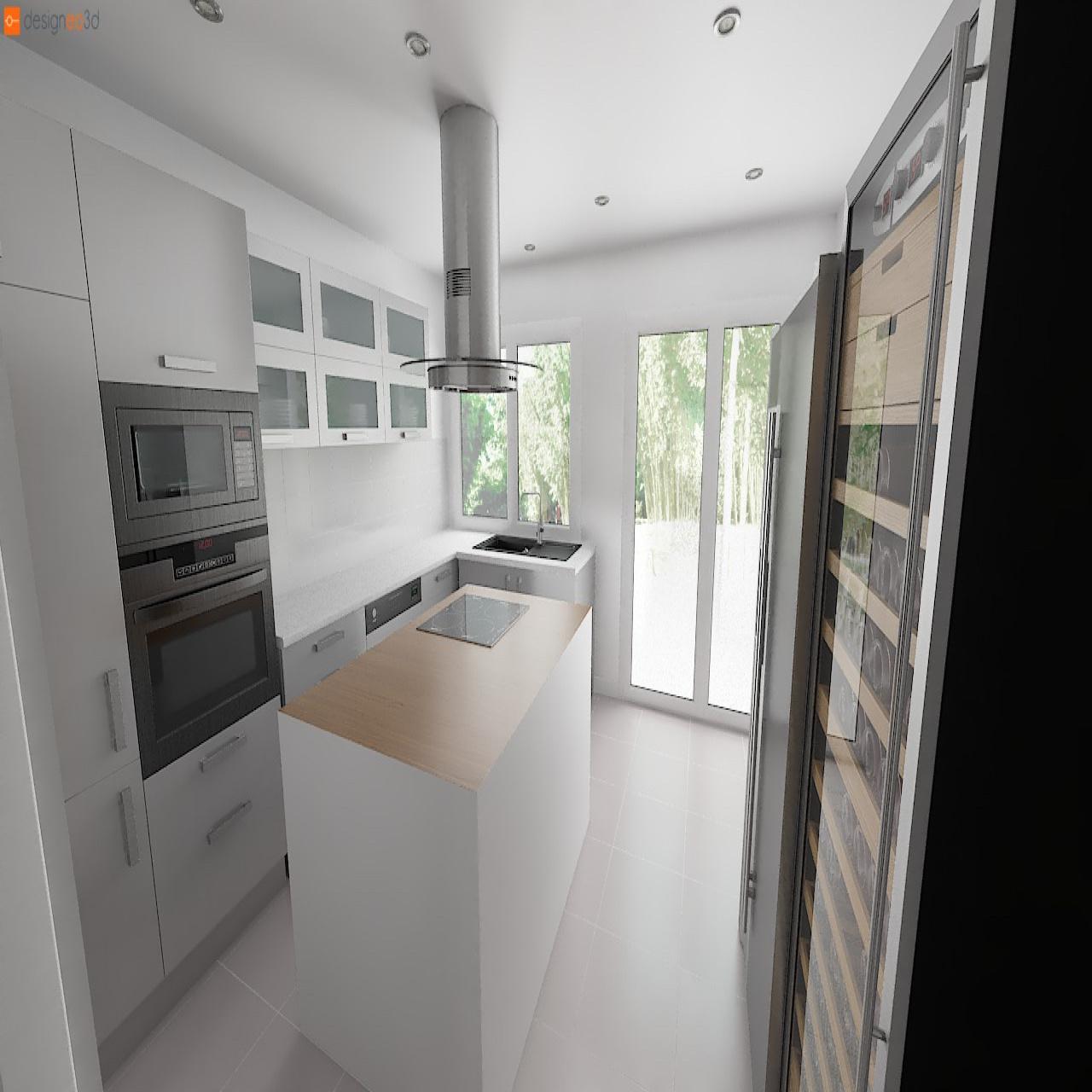 Image_3, Maison, Cornebarrieu, ref :DP583