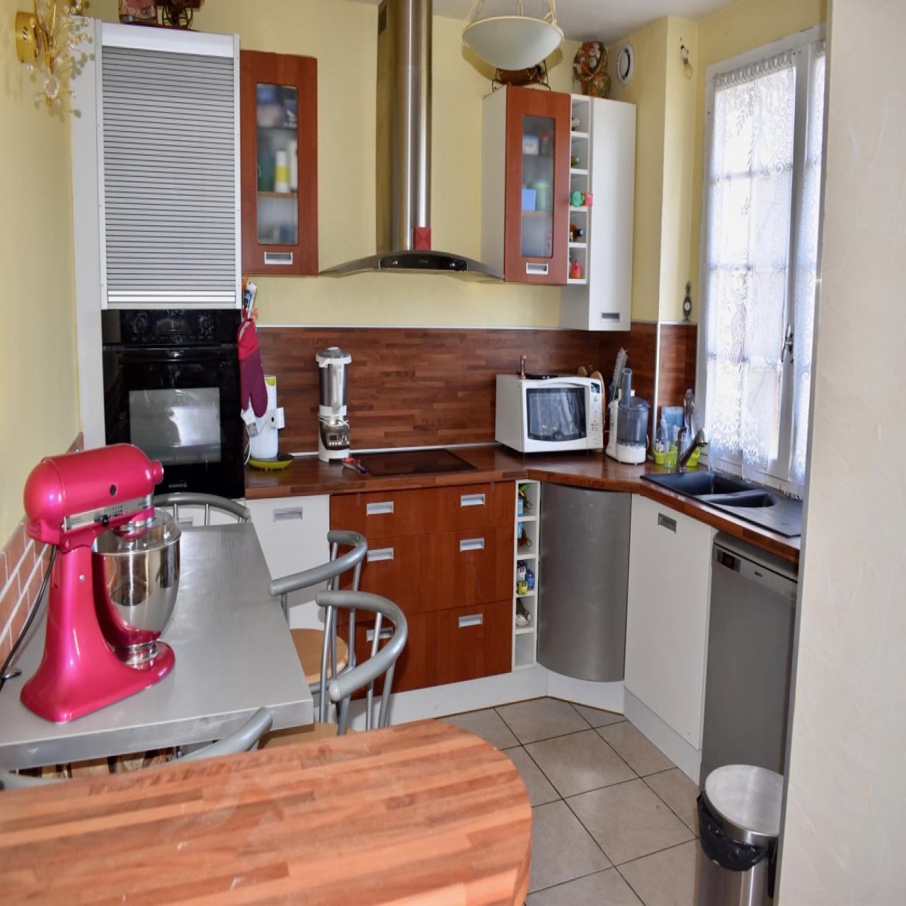 Image_1, Appartement, Cugnaux, ref :DP452