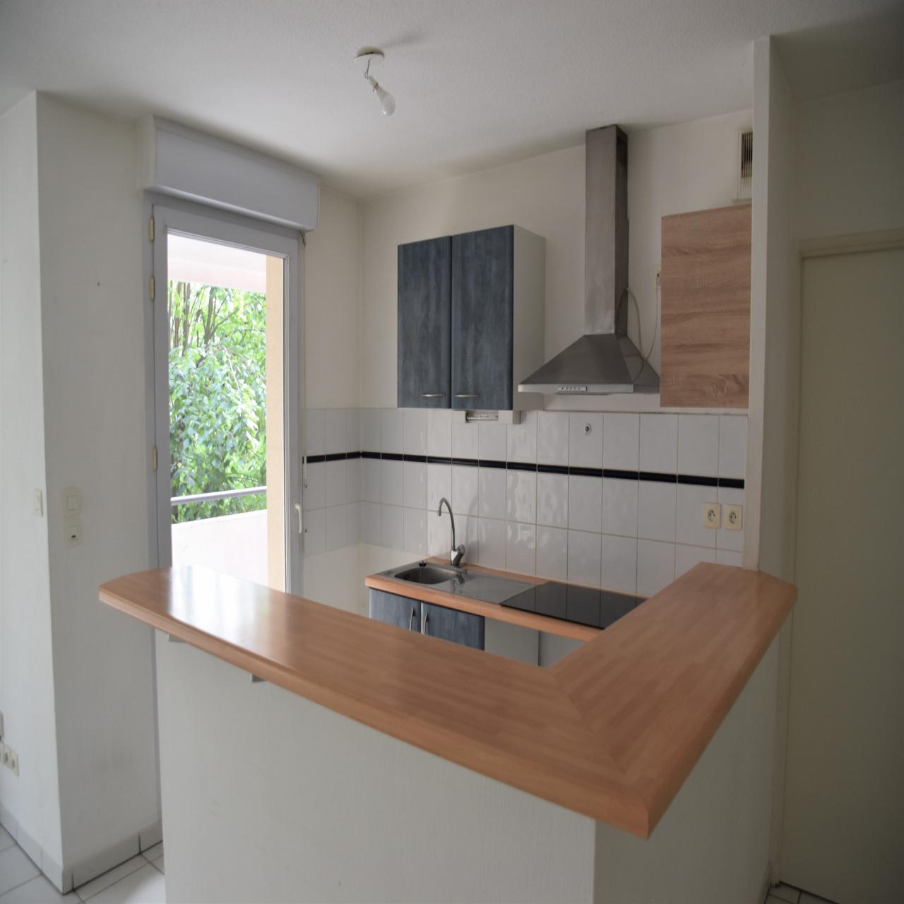 Image_1, Appartement, Cugnaux, ref :DP586