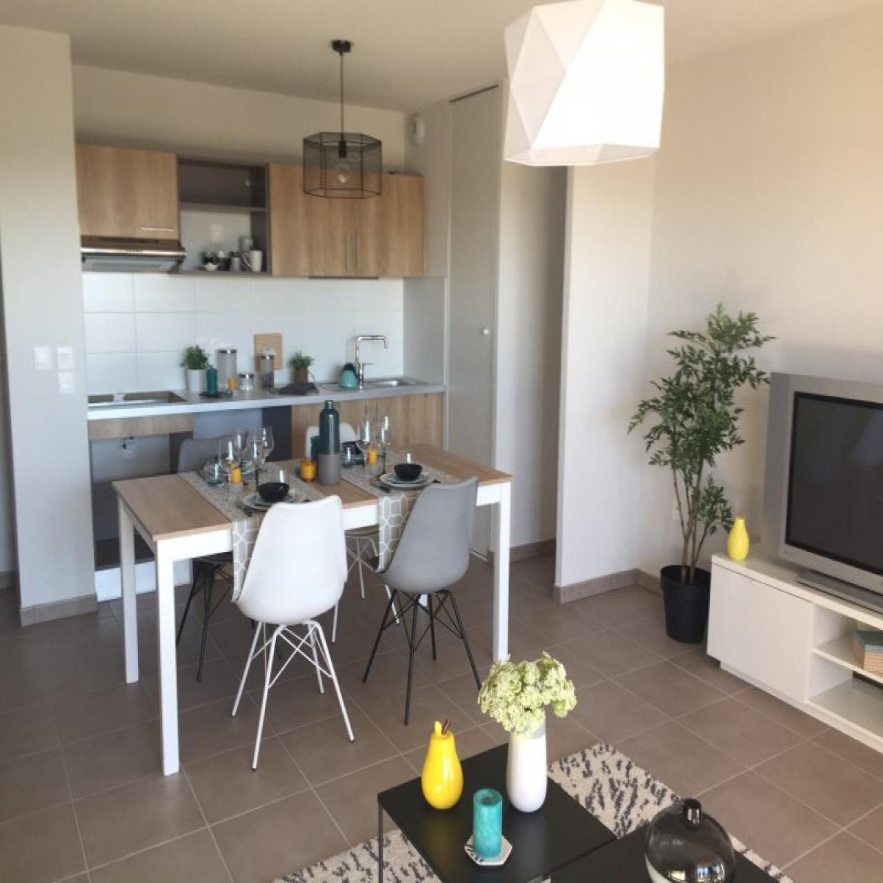 Image_1, Appartement, Cugnaux, ref :DP331-01