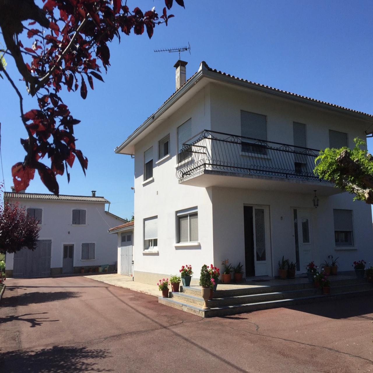 Image_1, Maison, Saint-Julien-sur-Garonne, ref :DP512